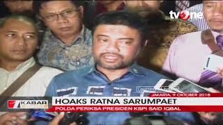 Download Video Polda Metro Jaya Menjadwalkan Pemeriksaan Nanik S Deyang MP3 3GP MP4