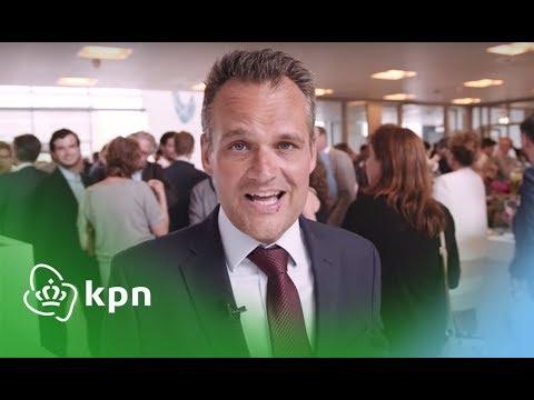 CFO Jan Kees de Jager over COSTA