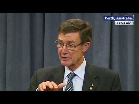 Angus Houston talks of second pulse