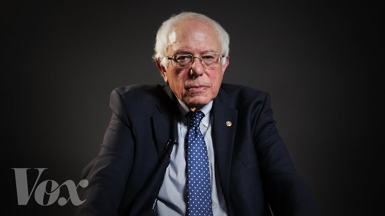 Bernie Sanders Wallpaper Download: Bernie Sanders: The Vox Conversation