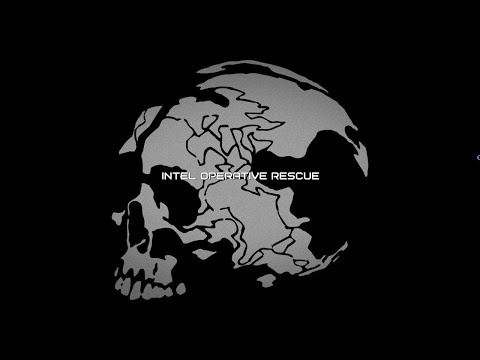 Metal Gear Solid V: Ground Zeroes - Intel Operative Rescue (S Rank Normal) (PC) |