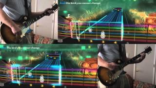 Rocksmith 2014 DLC -  Lynyrd Skynyrd Freebird (Lead & Rhythm)