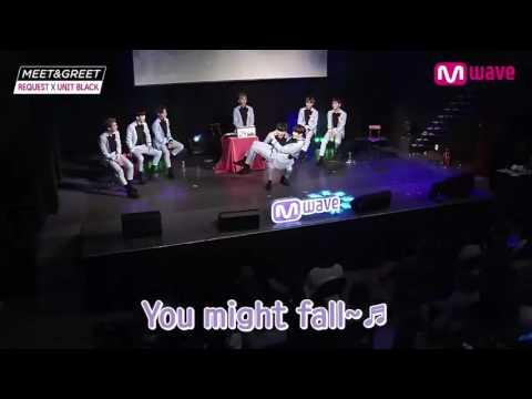 Unit Black Funny Doha lifted Sungkyun