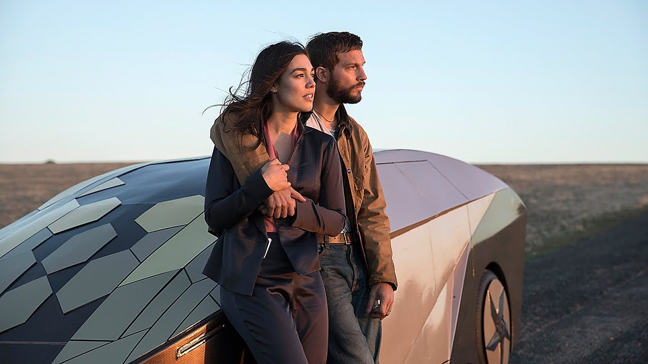 """""""Upgrade"""" review by Justin Chang"""
