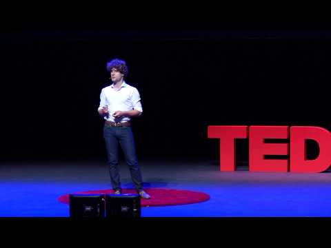 A different view of the past through geophysical soil sensing   Philippe De Smedt   TEDxGhent