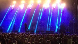 Helloween - Heroes - Live Helgeåfestivalen 2016