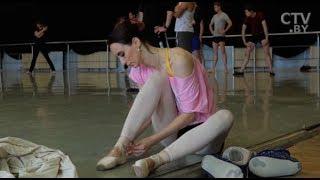 Балерина о профессии: «Это – как наркотик, как воздух, как жизнь»