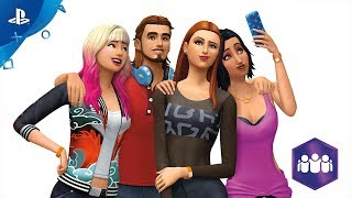 The Sims 4 - Get Together Trailer | PS4