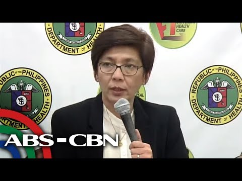 Coronavirus disease cases in Philippines rise to 33 | ABS-CBN News