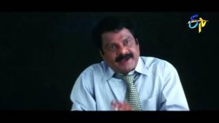 Jabardasth Masti - Anandam - Subrahmanyam Comedy Scene in Classroom