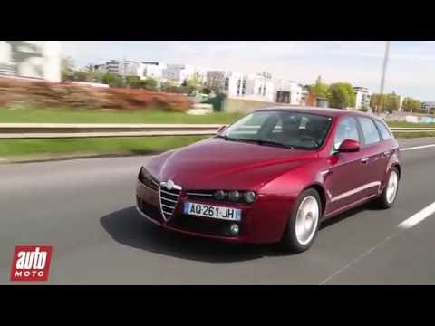 2016 alfa romeo giulia essai le test en vid o doovi. Black Bedroom Furniture Sets. Home Design Ideas