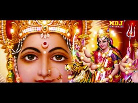 Maiya Meri Aa jaiyo !! Latest Haryanvi Mata Bhajan !! Sharvan Balambiya !! NDJ Music