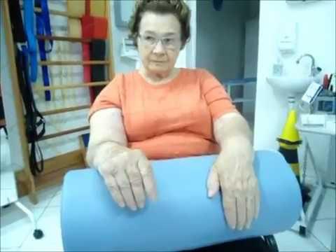 Do fisioterapia braço lesão para do nervo