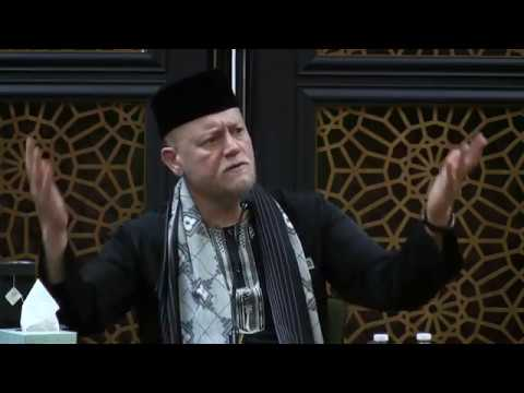 The Soul's Journey After Death | Shaykh Alaeddin El Bakri