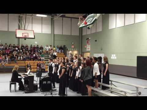 Festival Chorus - Forestbrook Middle School Spring Concert