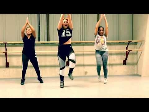 Me too - Meghan Trainor - easy dance routine