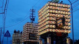 海老江曳山祭2018,9.23 thumbnail