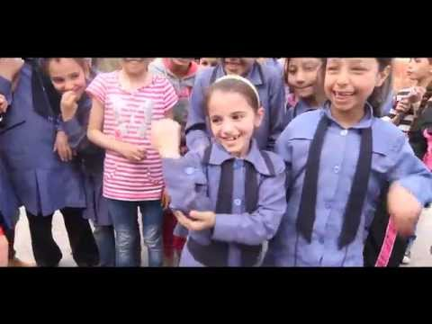 Official SYRIA سوريا (RESTORE) HAPPY - Pharrell Williams