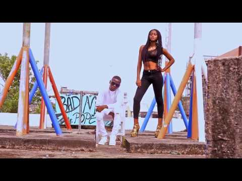 Badman Pope - Bos Up D Place   www.SaloneMusic.net   New Sierra Leone Music 2017 Latest   DJ Erycom