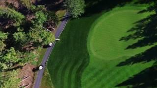 Wildstone Golf Course, Cranbrook, British Columbia