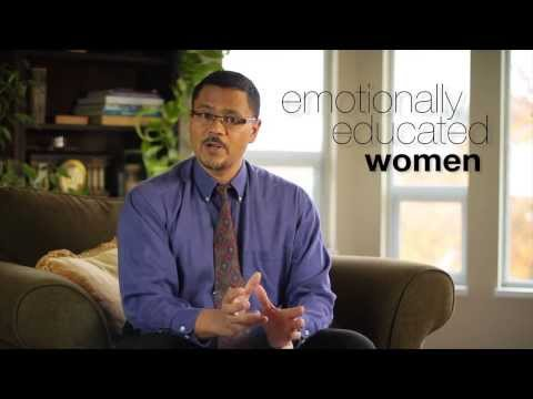 Why Men Don't Talk About Their Emotions