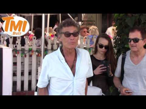 Ray Donovan star Steven Bauer, hints at some exciting things to come in the season finale