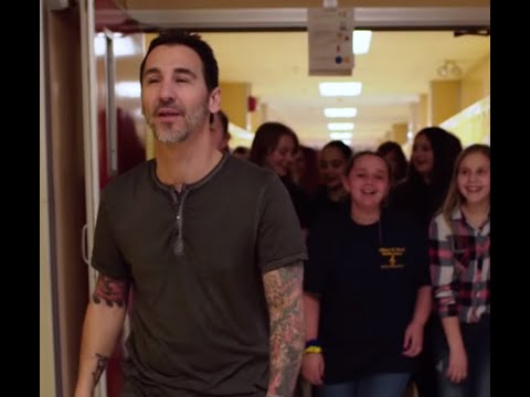 "GODSMACK release a teaser for their music video for ""Unforgettable"" ..!"