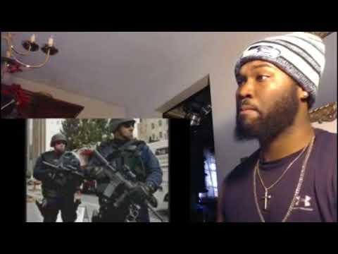 American Terrorist - Lupe Fiasco - REACTION