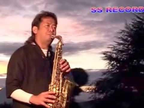 Lagu rohani sexopon MAROLOP OLOP Jens butar butar