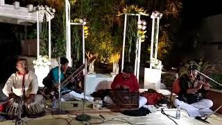 Tarak Prasad Indian classical music...