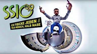 SSIO - Ich fibicke jeden / Halb Mensch, halb Nase (prod. von Reaf)