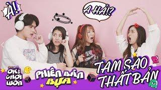 LA LA SCHOOL | Tam Sao Thất Bản Phiên Bản BỰA | GAME SERIES - OK ! CHƠI LUÔN