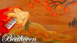 Beethoven Classical Music for Studying, Concentration, Relaxation | St
