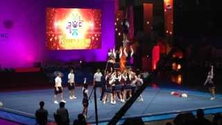 CHAMPION - TEAM JAPAN - Day 1 & 2 | 7th Cheerleading World Championship - Bangkok Thailand