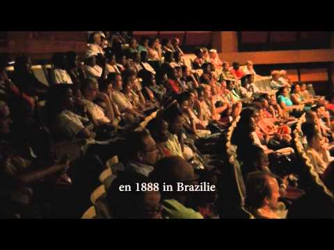 Unesco, afschaffing slavernij Frans Guyana 2013