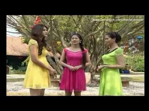 Liên Khúc Nhạc Sống Hải Dương - Thái Tuấn