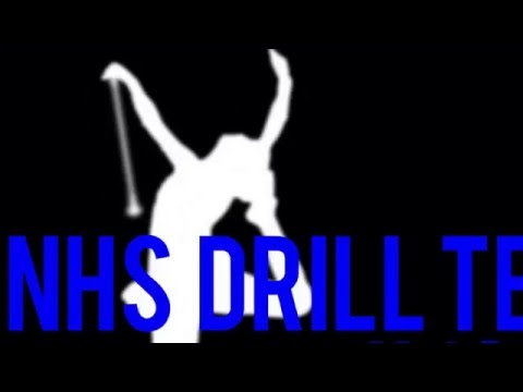 NHS Drill Team MIX