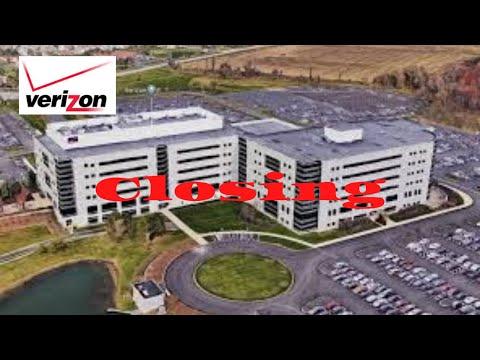 Verizon Closing Another Call Center
