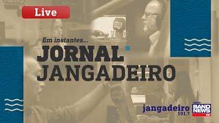 RÁDIO: Acompanhe o Jornal Jangadeiro de 28/09/2020, com Nonato Albuquerque e Karla Moura