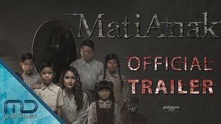 MatiAnak - Official Trailer | 28 Maret 2019 di Bioskop