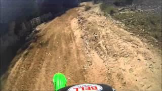 Jovim 14 03 2015   Treino Motocross