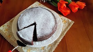Per la torta al cocco e cioccolato abbiamo bisogno di: -4 uova -125...