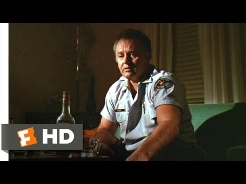In the Heat of the Night (9/10) Movie CLIP - Loneliness (1967) HD
