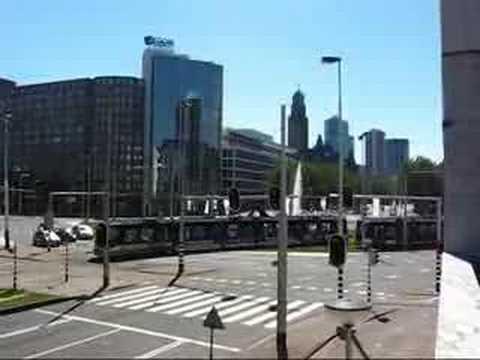 Rotterdam cool plaza