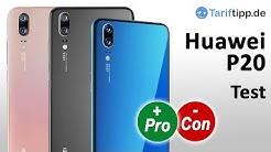 Huawei P20 test deutsch