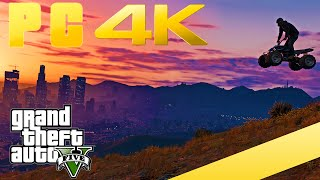 GTA 5 PC | GTA 5 Online - PC Gameplay Funny Moments! [GTA V PC Online]