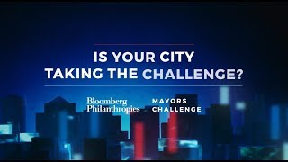 Bloomberg Mayors Challenge