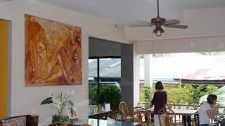 Rome Place Hotel - Phuket Town - Thailand