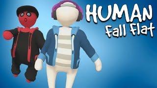 Human Fall Flat - DA LI OVAKO IZGLEDA PRIJATELJSTVO?! (Co op w/ Cerix) thumbnail