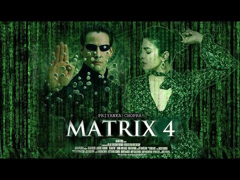 The Matrix 4 | Official Trailer | 21 interesting fect  Priyanka C. | Keanu Reeves | Carrie-Anne Moss